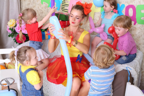 Kids Party Entertainment Adelaide / Shop Social Online Store