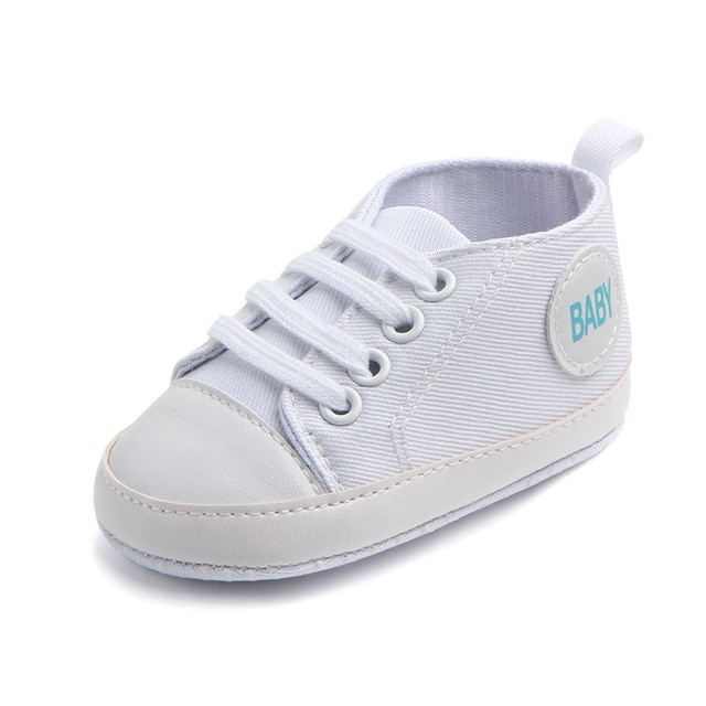 New Canvas Baby Sports Sneakers Shoes Newborn Baby Boys Girls First Walkers Shoes Infant Toddler Soft 13.jpg 640x640 13 / Shop Social Online Store