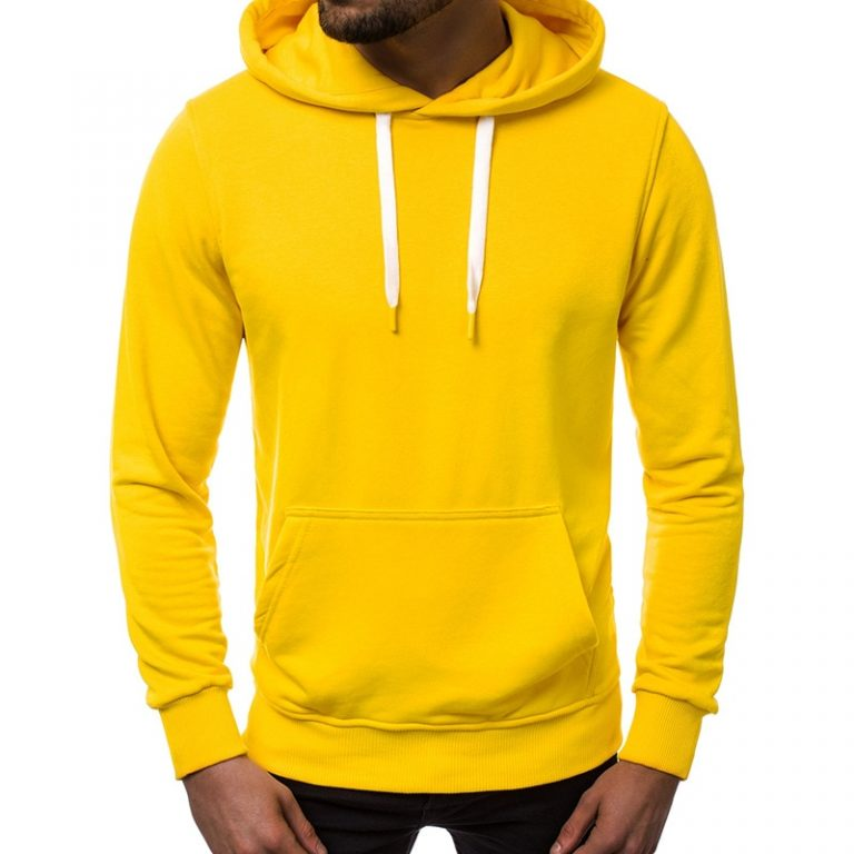 2020 Autumn Winter Warm Knitted Men s Sweater Casual Hooded Pullover Men Cotton Sweatercoat Pull Homme 4 / Shop Social Online Store