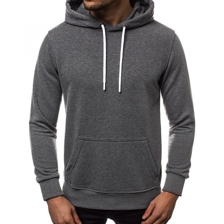 2020 Autumn Winter Warm Knitted Men s Sweater Casual Hooded Pullover Men Cotton Sweatercoat Pull Homme 5 / Shop Social Online Store