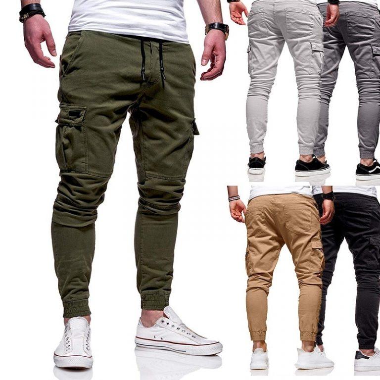Mens Cargo Sportswear