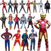 Kids Super Hero Costumes