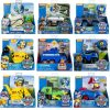 Original Paw Patrol Toy Set