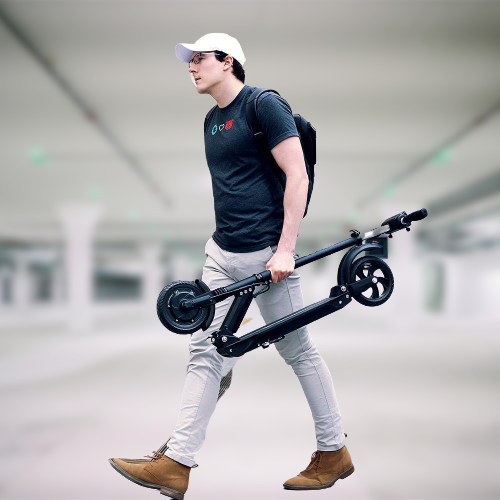 Kugoo 50W Electric Scooter