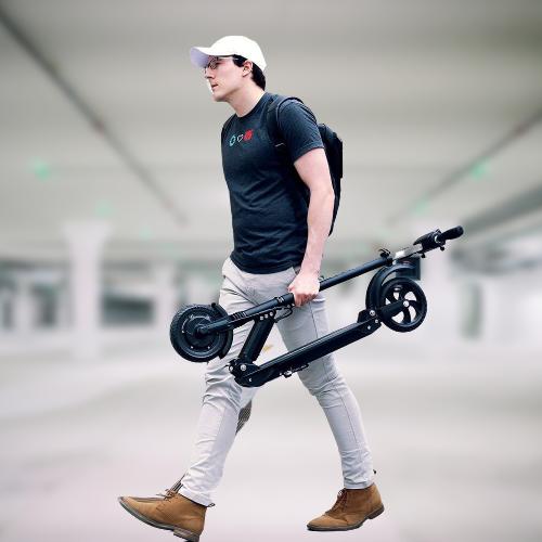Kugoo 50W Electric Scooter