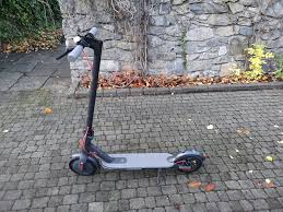 Xiaomi M365 Electric Scooter photo review