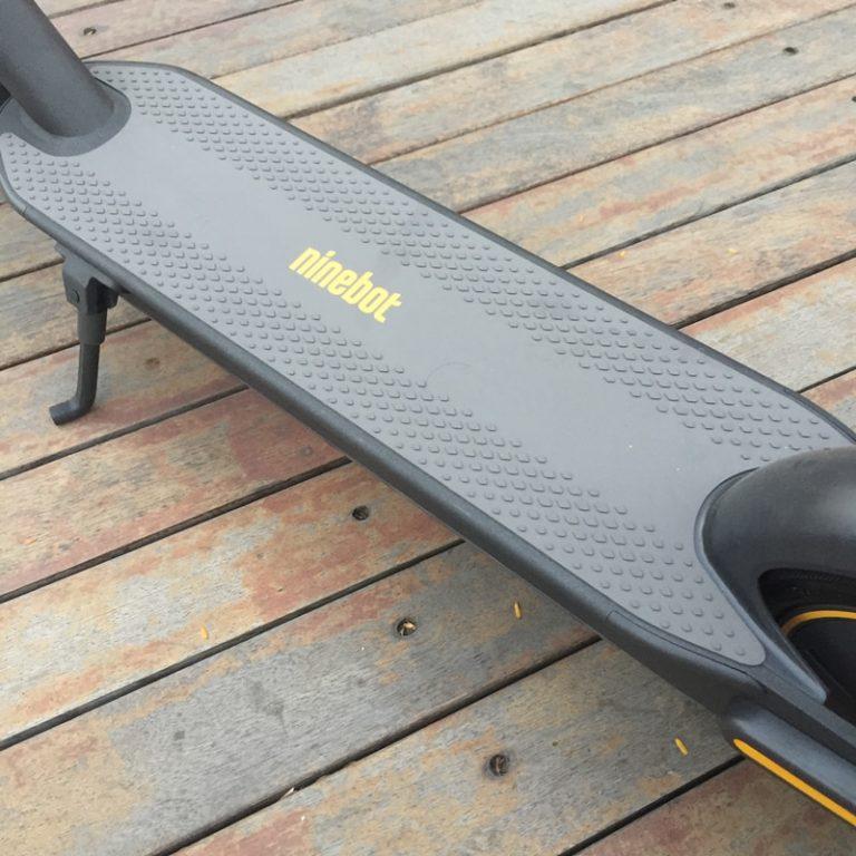 EU Stock Original Ninebot MAX G30 Smart Electric Scooter foldable KickScooter 65km Skateboard Dual Brake Skateboard 1 / Shop Social Online Store