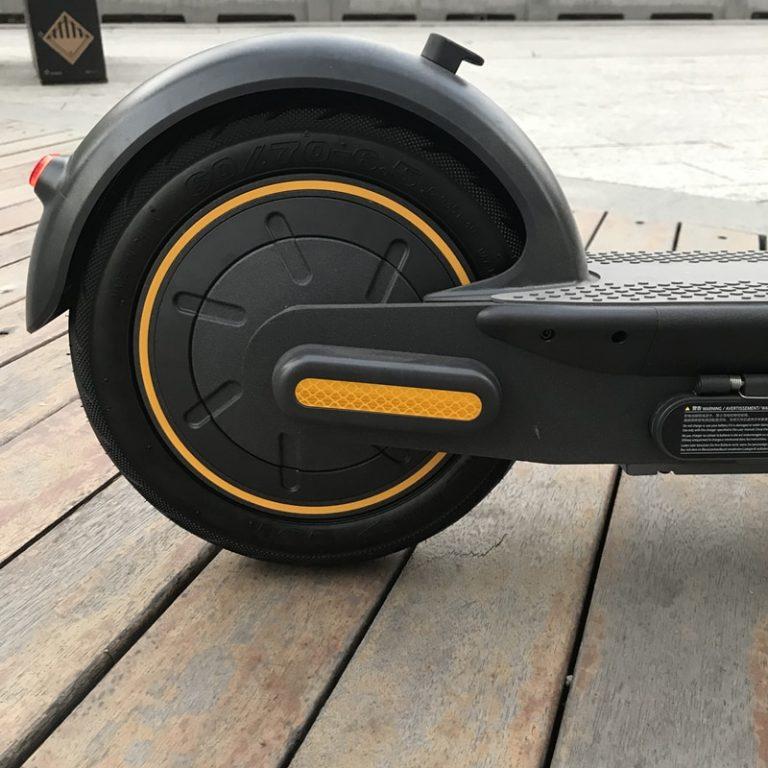 EU Stock Original Ninebot MAX G30 Smart Electric Scooter foldable KickScooter 65km Skateboard Dual Brake Skateboard 2 / Shop Social Online Store