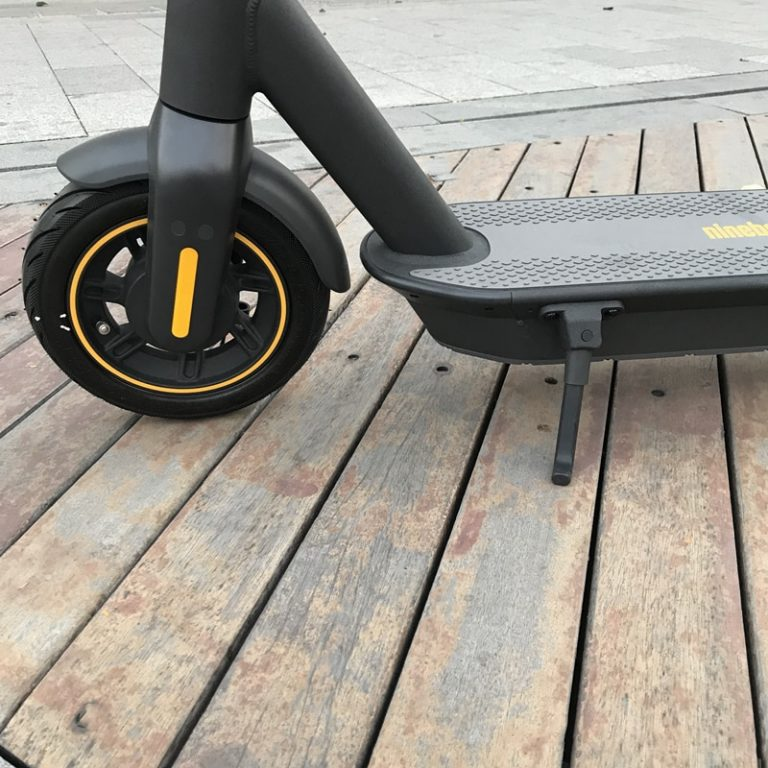 EU Stock Original Ninebot MAX G30 Smart Electric Scooter foldable KickScooter 65km Skateboard Dual Brake Skateboard / Shop Social Online Store
