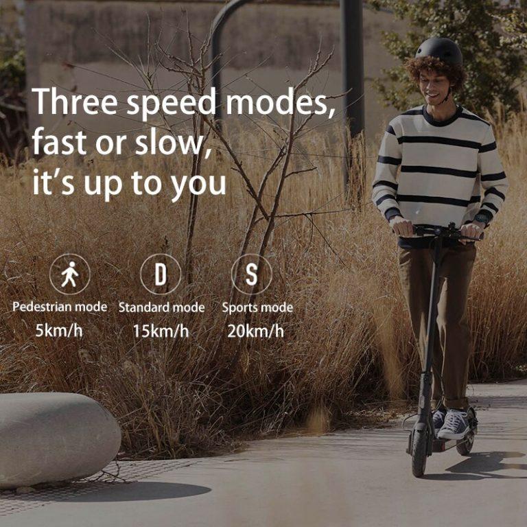 Xiaomi Mi Electric Scooter Essential MIJIA Smart E Scooter Lite Skateboard Mini Foldable Hoverboard Patinete Electrico 4 / Shop Social Online Store