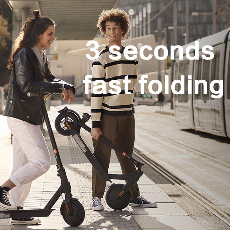 Xiaomi Mi Electric Scooter Essential MIJIA Smart E Scooter Lite Skateboard Mini Foldable Hoverboard Patinete Electrico / Shop Social Online Store
