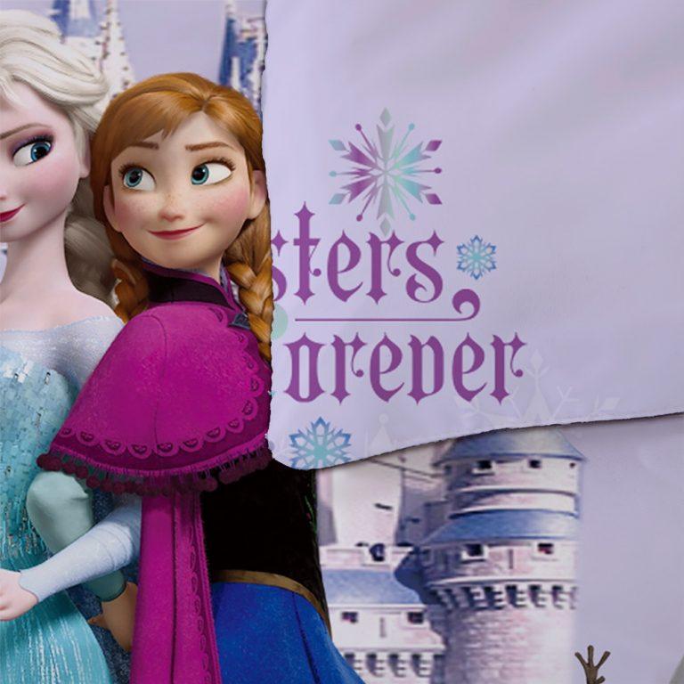 Disney Frozen Bedding Set kids Duvet Cover pillowcase Twin Full Queen King Size 3PCS 3 / Shop Social Online Store