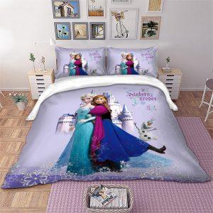 Disney Frozen Bedding Set for Kids