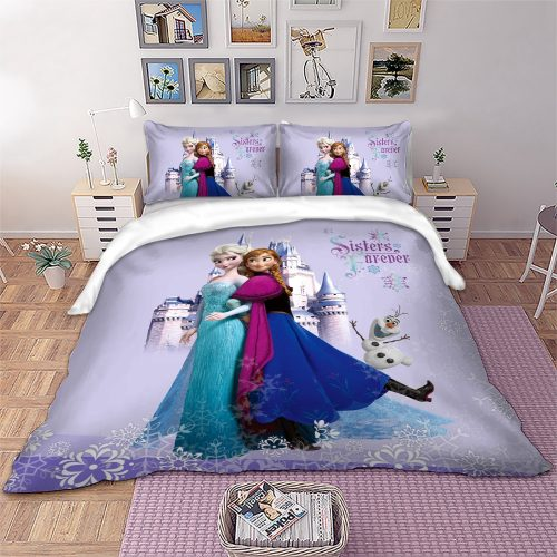 Disney Frozen Bedding Set for Kids