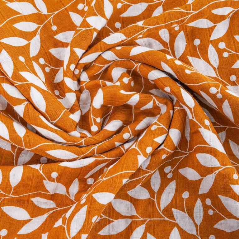 2 pieces pack Kangobaby muslin baby swaddle Blanket Newborn Baby Bath Towel Swaddle Blankets Multi Designs 2 / Shop Social Online Store